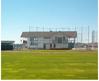 Babe Ruth Sports Complex